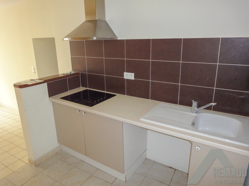Investment property building Aizenay 226340€ - Picture 2