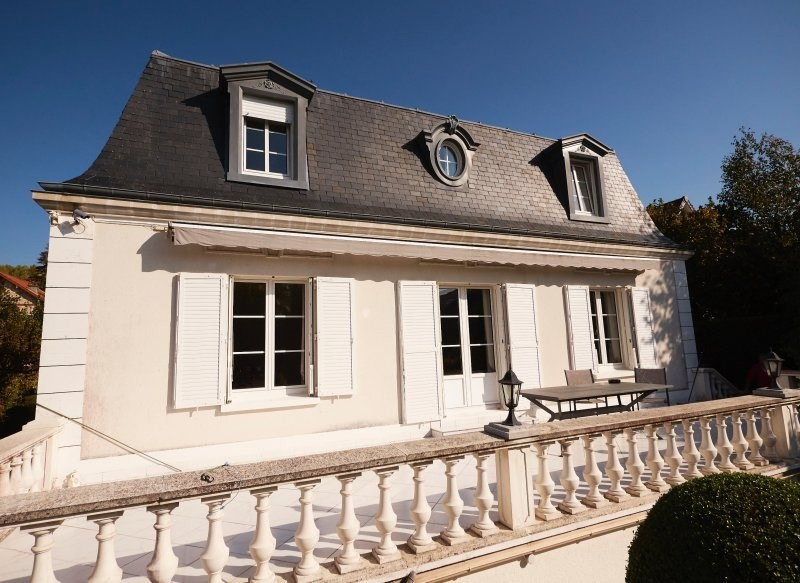 Vendita casa St leu la foret 931500€ - Fotografia 12