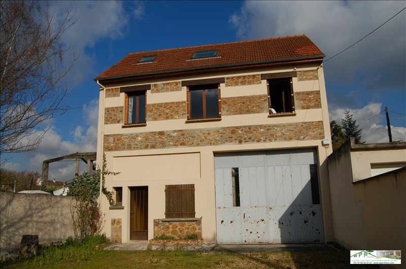 Location appartement Draveil 459€ CC - Photo 1