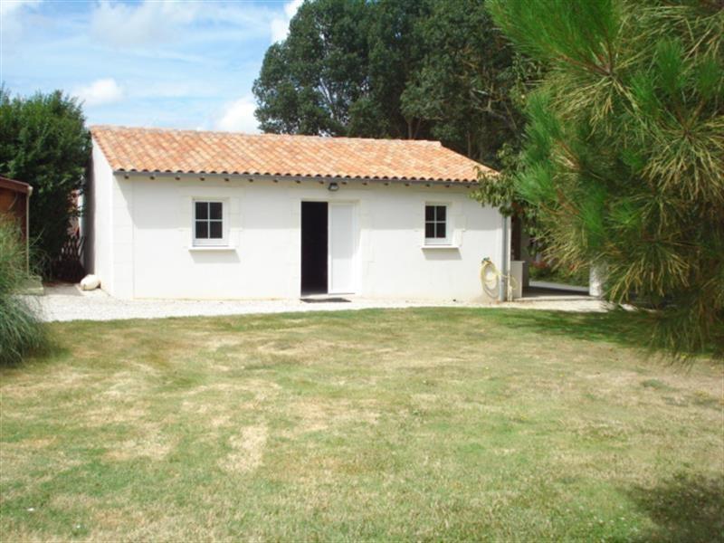 Sale house / villa Tonnay-charente 468000€ - Picture 3