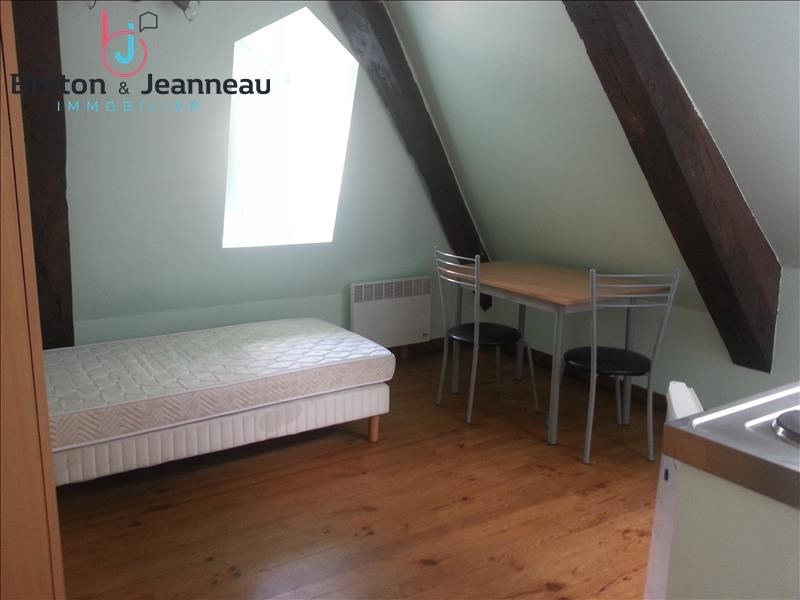 Location appartement Laval 230€ CC - Photo 1