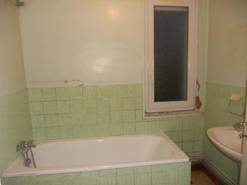 Sale house / villa Gouvix 119900€ - Picture 6