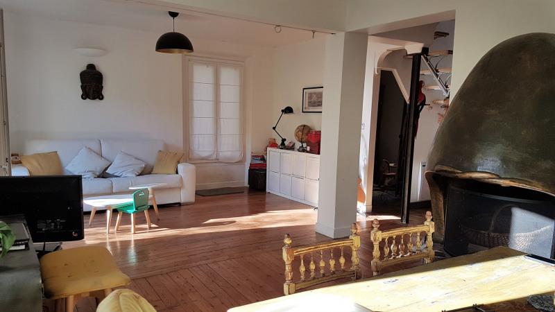 Sale apartment Enghien-les-bains 444000€ - Picture 1