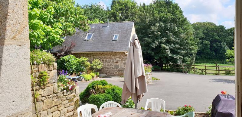 Sale house / villa Plogonnec 756000€ - Picture 5