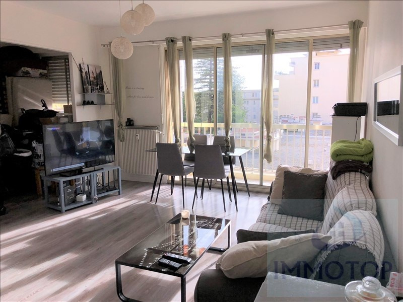 Sale apartment Menton 249 000€ - Picture 1