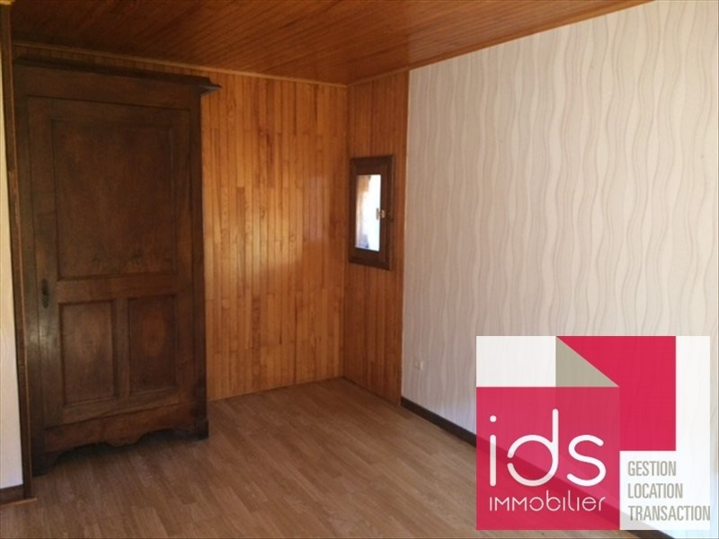 Investment property house / villa Barraux 211 000€ - Picture 7