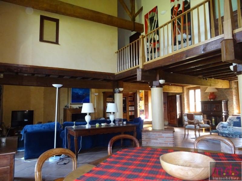 Venta de prestigio  casa Montastruc-la-conseillere 1260000€ - Fotografía 7