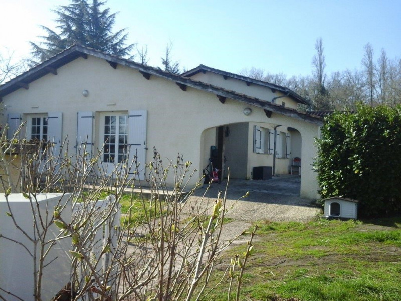 Location maison / villa La brède 900€ CC - Photo 1