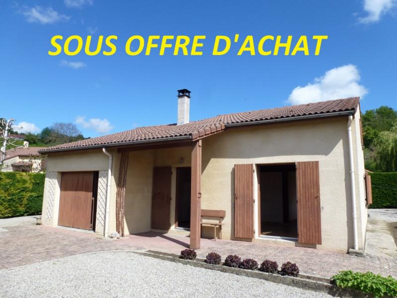 Sale house / villa Hauterives 160000€ - Picture 1