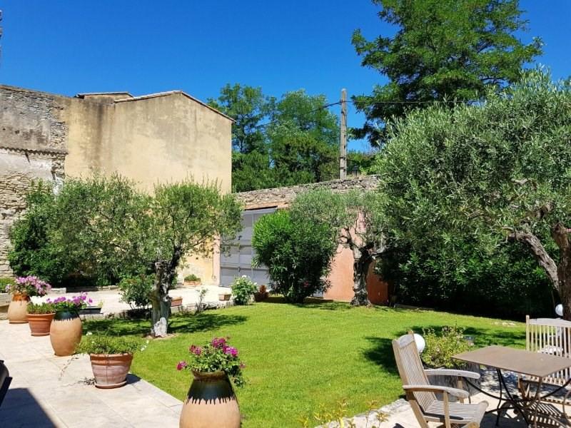 Produit d'investissement maison / villa Barbentane 545000€ - Photo 4