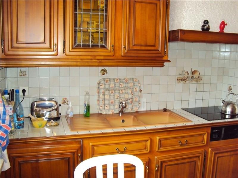 Sale apartment Pfastatt 175000€ - Picture 6