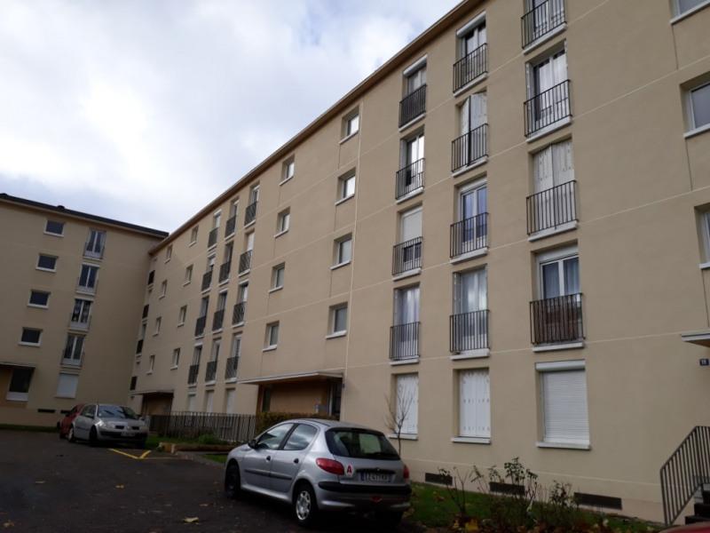 Limoges Quartier Sainte-Anne