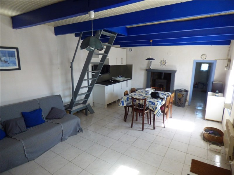 Vente maison / villa Plounevez moedec 35500€ - Photo 2