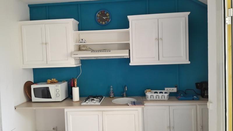 Vente appartement St denis 92650€ - Photo 2