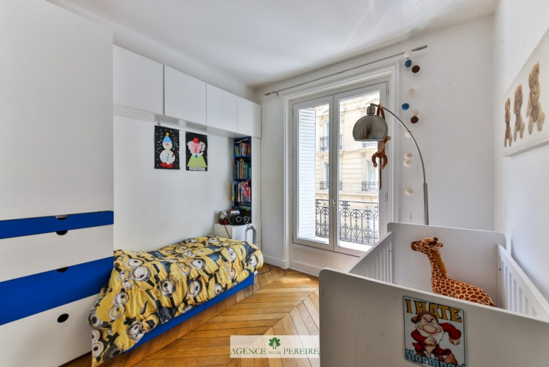 Vente appartement Paris 17ème 675000€ - Photo 11