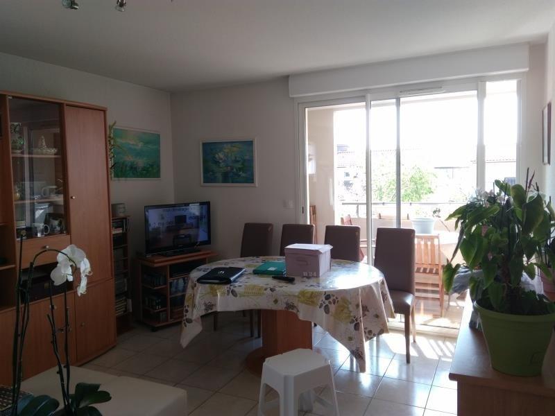 Vente appartement Le luc 118000€ - Photo 3