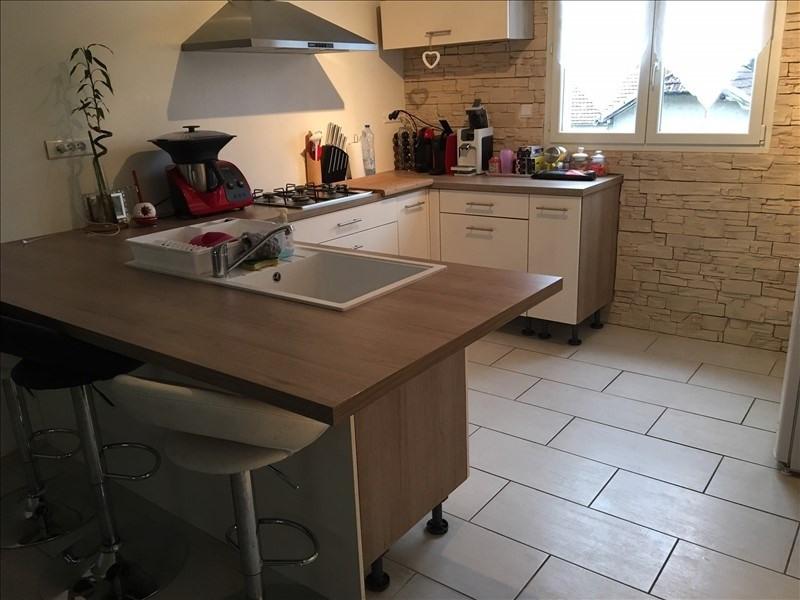 Vente maison / villa Laroche st cydroine 82000€ - Photo 1
