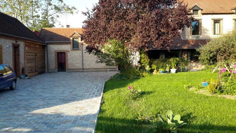 Vente maison / villa Oussoy en gatinais 418000€ - Photo 13