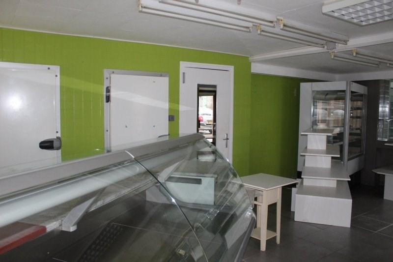 Verkoop  flatgebouwen Craponne sur arzon 104000€ - Foto 6