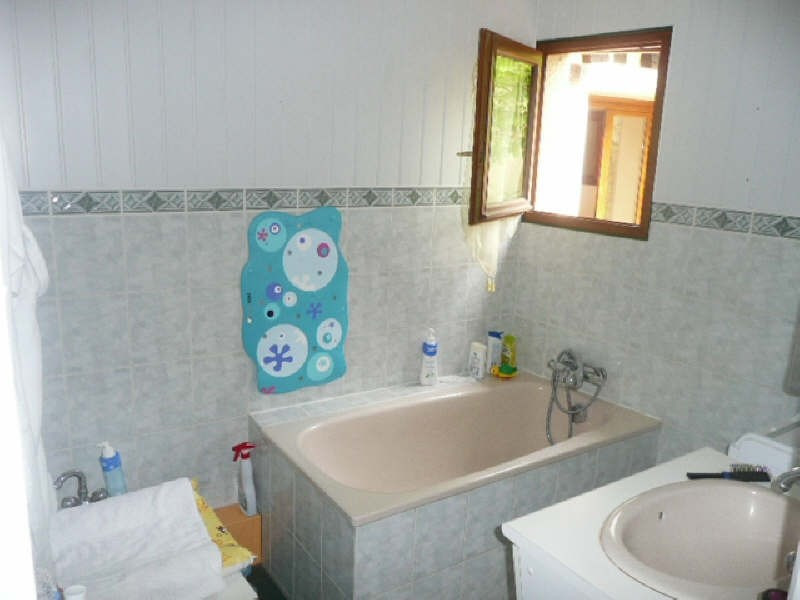 Rental house / villa Aubigny sur nere 630€ CC - Picture 3