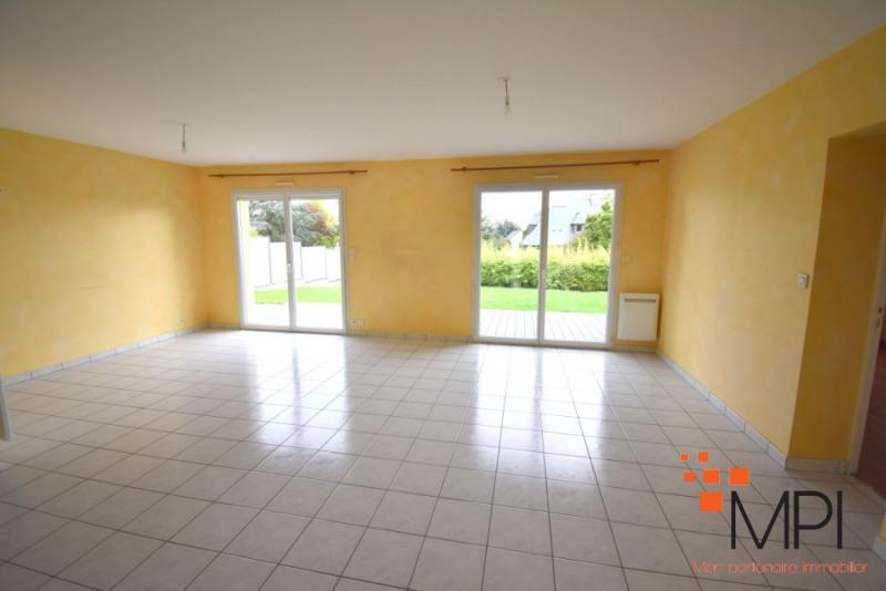 Sale house / villa Bruz 295500€ - Picture 3