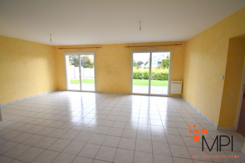 Vente maison / villa Bruz 296400€ - Photo 1