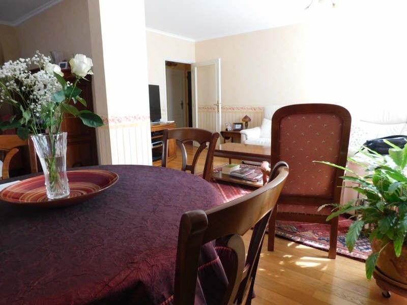Sale apartment Jouy en josas 380000€ - Picture 2