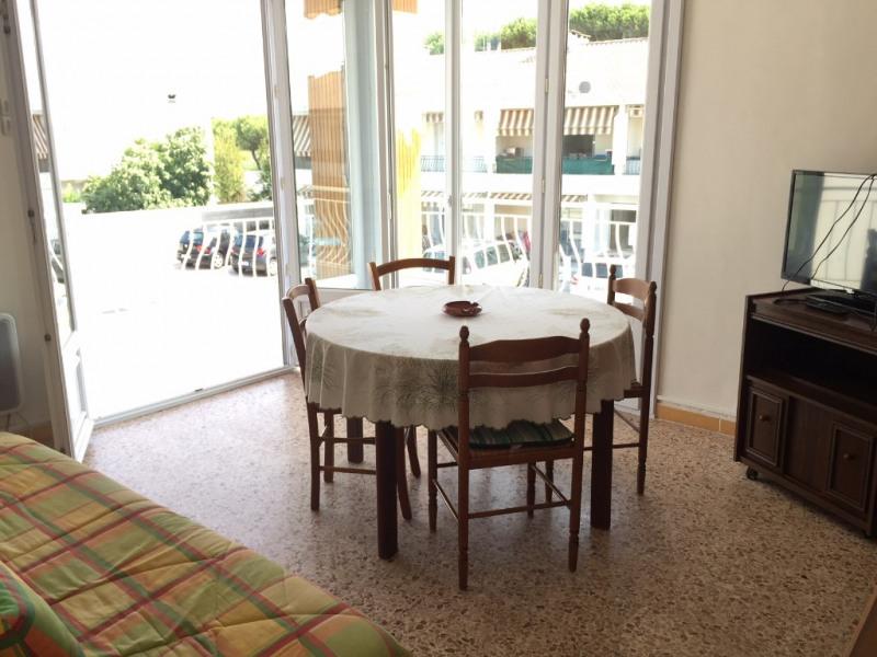 Sale apartment Le grau du roi 230000€ - Picture 2