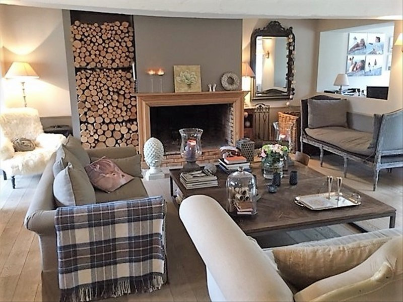 Vente de prestige maison / villa Montfort l amaury 1449000€ - Photo 4