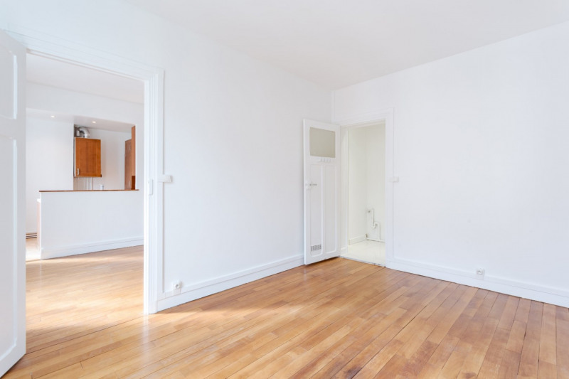 Vente appartement Paris 15ème 574 750€ - Photo 5