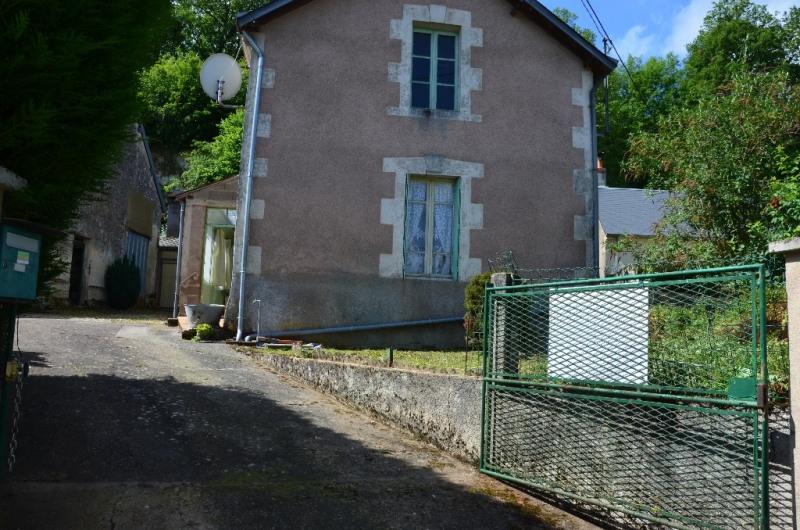 Maison Montoire Sur Le Loir 72.6 m2
