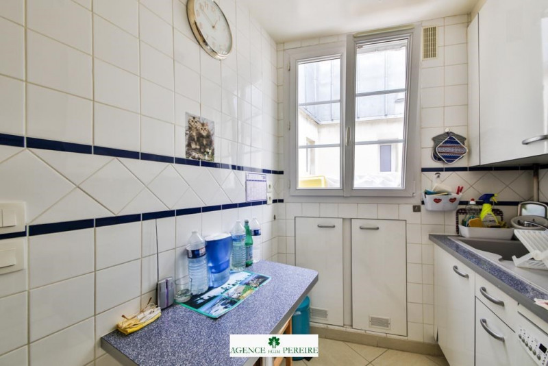 Vente appartement Paris 17ème 556 000€ - Photo 4