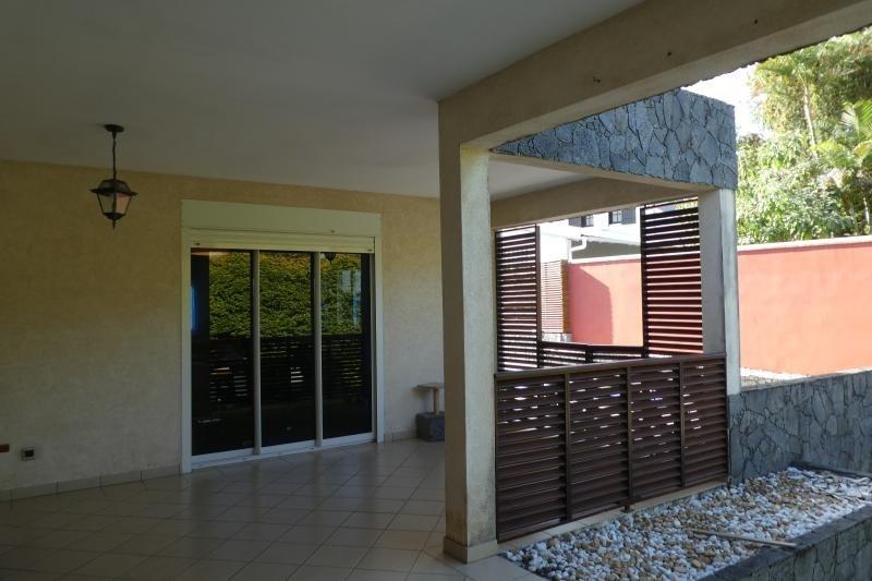 Revenda casa Le tampon 420000€ - Fotografia 1