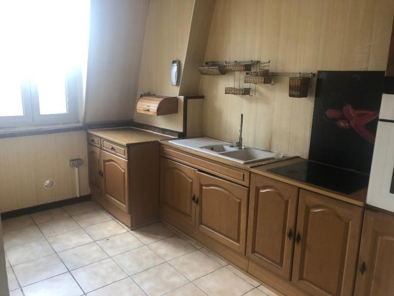 Vente appartement Villeneuve saint georges 139000€ - Photo 1