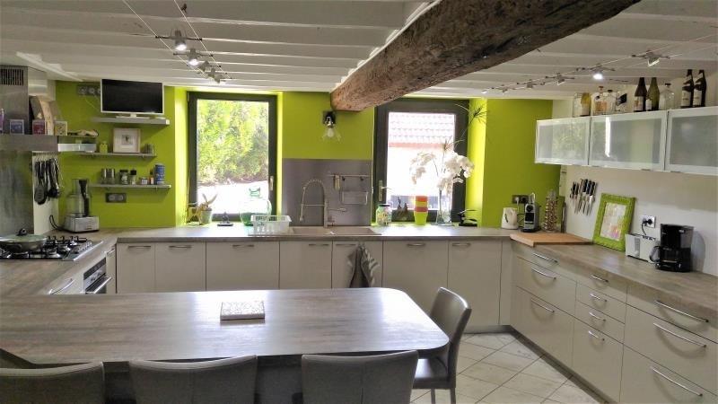 Sale house / villa Tigy 262500€ - Picture 7
