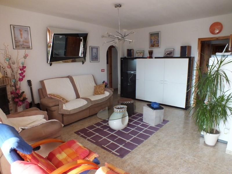 Alquiler vacaciones  casa Rosas-palau saverdera 736€ - Fotografía 7