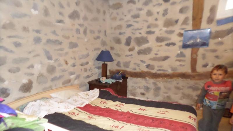 Sale house / villa Freycenet la cuche 160000€ - Picture 6