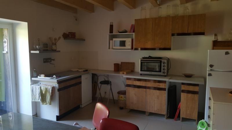 Produit d'investissement maison / villa Cerdon 178000€ - Photo 10