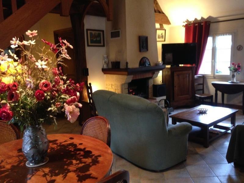 Sale house / villa Savonnieres 273000€ - Picture 4