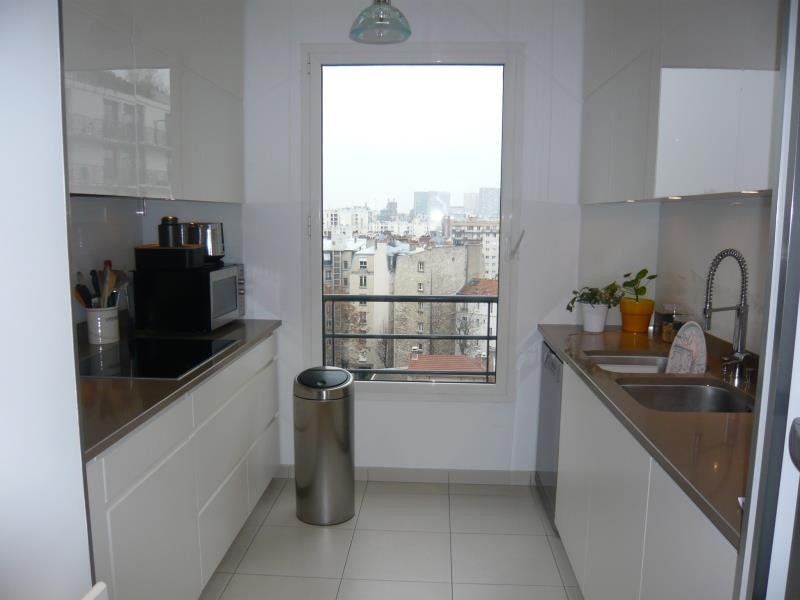 Vente appartement Paris 14ème 940 000€ - Photo 12