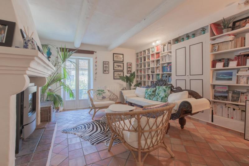 Vente maison / villa Meyrargues 595000€ - Photo 6