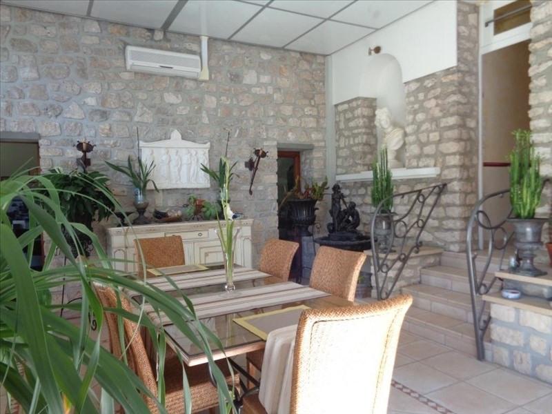 Sale house / villa Bois le roi 650000€ - Picture 6