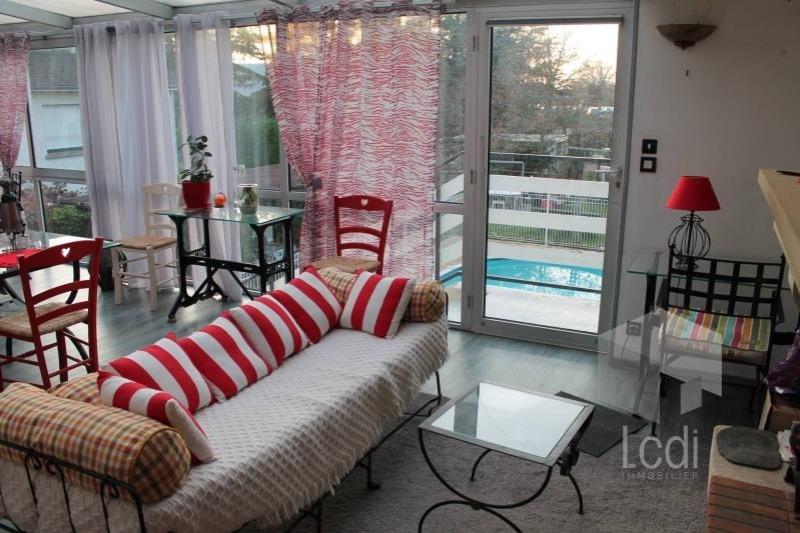 Vente maison / villa Saran 241500€ - Photo 4
