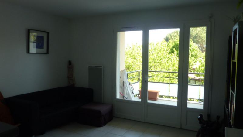 Location appartement Roques 480€ CC - Photo 1