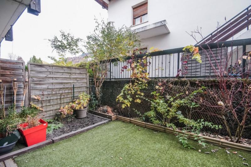 Appartement type 3 Duplex - Parfait état - 89m² - Allevard