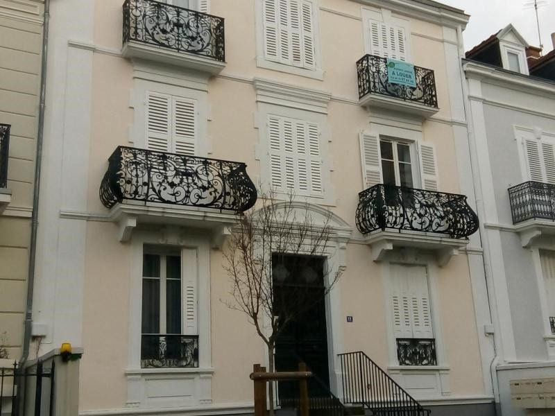 Rental apartment Vichy 410€ CC - Picture 1