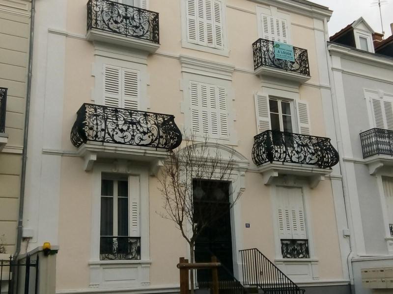 Location appartement Vichy 410€ CC - Photo 1