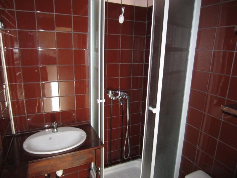 Rental apartment Les lones 400€ CC - Picture 5