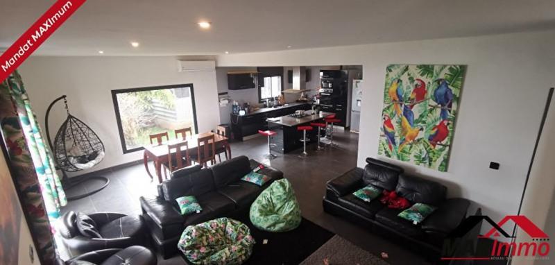 Maison Le Tampon 5 pièce (s) 200 m²