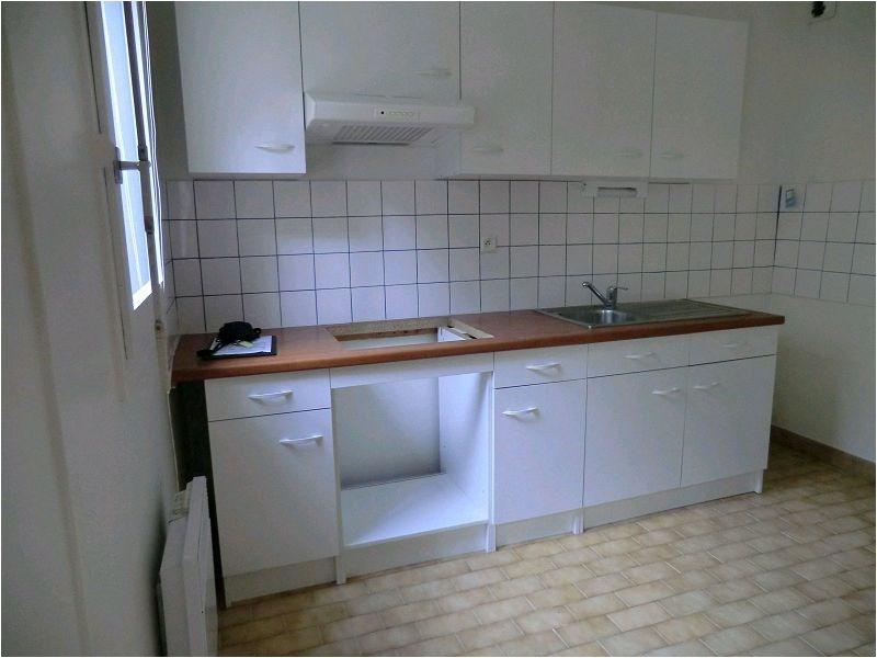 Rental apartment Draveil 595€ CC - Picture 2
